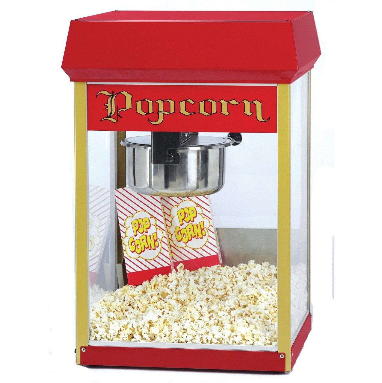 gold medal popcorn machine - HD1275×1281